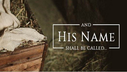 And His Name Shall Be Called: Mighty God